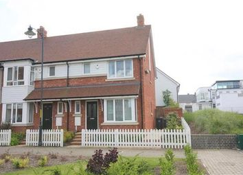Thumbnail 3 bed semi-detached house to rent in Fortune Way, Kings Hill