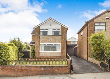 Thumbnail 3 bed detached house for sale in Bruntcliffe Lane, Morley, Leeds