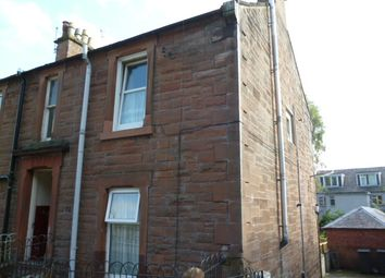 Thumbnail 1 bed flat for sale in Bane Loaning, Dumfries
