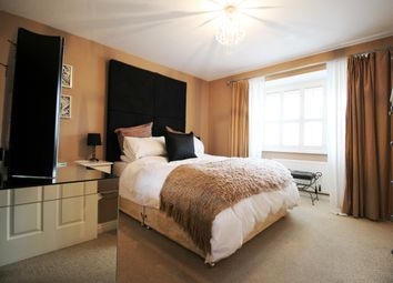Thumbnail 4 bed detached house for sale in Newbury Close, Widnes
