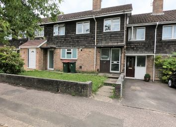 Thumbnail 3 bed terraced house to rent in Kilnmead, Crawley