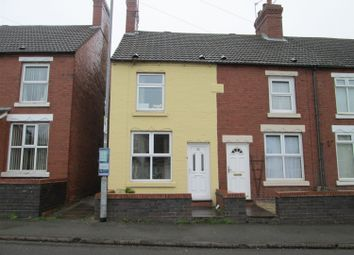 Thumbnail 3 bed terraced house to rent in Pye Green Road, Cannock