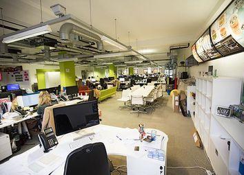 Thumbnail Office to let in 2nd Floor, 16 Hatfields (Copy), London, London