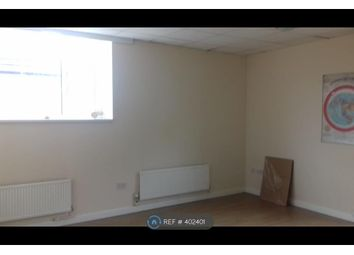 Thumbnail Studio to rent in Percy Street, Rotherham