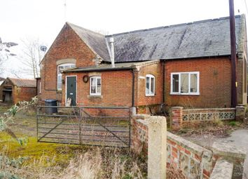 Thumbnail 4 bed cottage for sale in Dunwich Road, Blythburgh, Halesworth