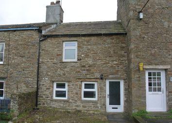 Thumbnail 1 bed cottage to rent in Bainbridge, Leyburn