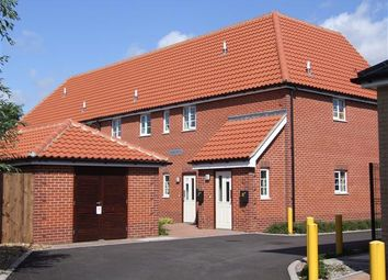 Thumbnail Studio to rent in Catherine House, St Williams Court, Ipswich