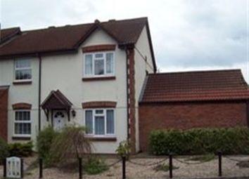 Thumbnail 3 bed property to rent in Primrose Way, Seaton