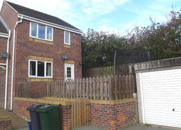 Thumbnail 3 bed town house to rent in Queen Street, Rawmarsh, Rotherham