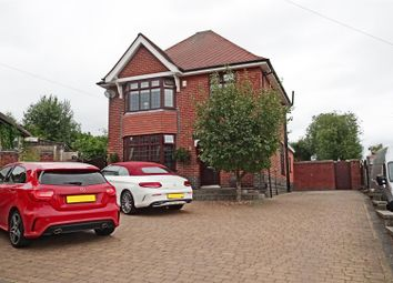 Thumbnail 4 bed detached house for sale in Charlotte Street, Ilkeston