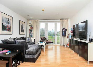 Thumbnail 2 bedroom flat for sale in Cubitt Way, Woodston, Peterborough