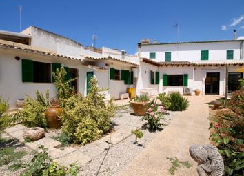 Thumbnail 11 bed town house for sale in 07320, Santa María Del Camí, Spain