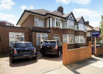 Thumbnail 5 bed property to rent in Brunswick Road, London