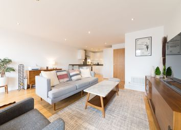 Thumbnail 2 bedroom flat to rent in Jubilee Court, 20 Victoria Parade, London