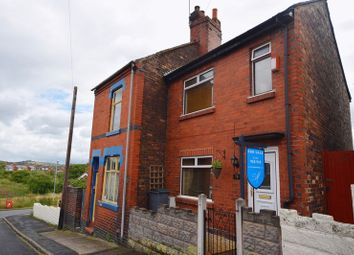 Thumbnail 2 bed semi-detached house for sale in Lockley Street, Hanley, Stoke-On-Trent