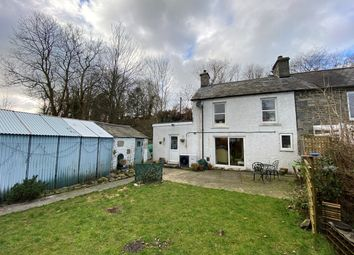 Thumbnail 2 bed semi-detached house for sale in Doldre, Tregaron