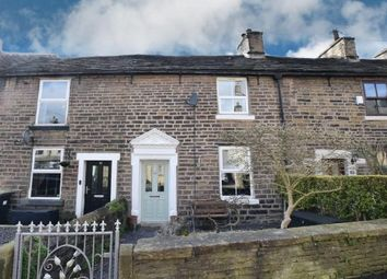 Old Road, Whaley Bridge, High Peak SK23. 3 bed mews house for sale