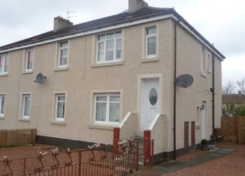 2 bed flat for sale in Golfhill Road, Wishaw ML2