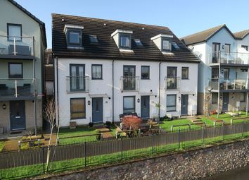 Thumbnail 4 bed terraced house for sale in Barton Road, Hooe, Plymouth, Devon