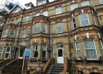 2 bed flat to rent in Westbourne Gardens, Folkestone CT20