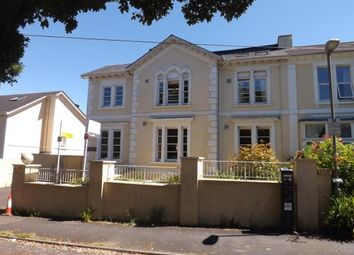 Thumbnail 1 bed flat for sale in Forde Park, Newton Abbot, Devon