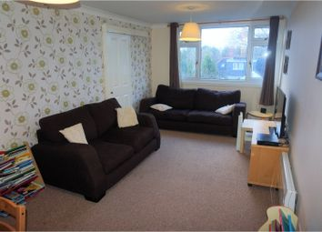 Thumbnail 2 bedroom flat for sale in Llanishen Court, Llanishen