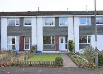 Thumbnail 3 bed terraced house for sale in Gowan Close Staveley, Kendal