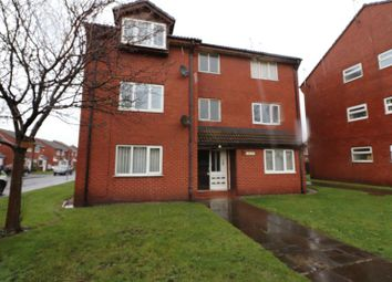 1 bed flat for sale in Clairville Close, Bootle L20
