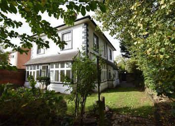 Thumbnail 4 bed detached house to rent in Meadow Lane, Long Eaton, Nottinghamshire
