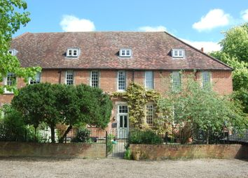 Thumbnail 6 bed detached house for sale in St. Audrys Park Road, Melton, Woodbridge