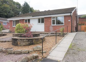 Thumbnail 2 bed semi-detached bungalow for sale in Carr Field, Whittle Le Woods