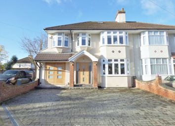 Thumbnail 5 bed semi-detached house for sale in Hollingbourne Avenue, Bexleyheath