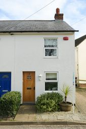 Thumbnail 3 bed cottage for sale in Stony Lane, Tea Green, Luton