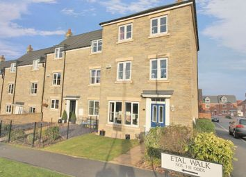 Thumbnail 4 bed town house for sale in Etal Walk, Skelton-In-Cleveland, Saltburn-By-The-Sea