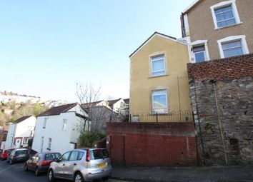 Thumbnail 1 bed flat to rent in Frederick Street, Totterdown