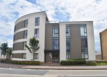 2 bed flat for sale in Firepool View, Taunton TA1