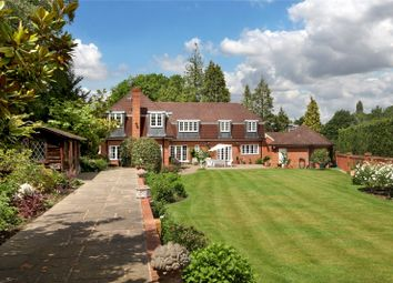 Thumbnail 5 bed detached house for sale in Titlarks Hill, Sunningdale, Ascot, Berkshire