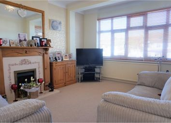 Thumbnail 3 bedroom terraced house for sale in Langley Way, West Wickham