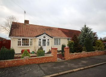 Thumbnail 4 bed detached bungalow for sale in Steeds Close, Kingsnorth, Ashford
