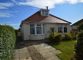 Thumbnail 2 bed detached bungalow for sale in Constable Road, Hornsea, East Yorkshire