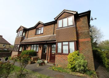 Thumbnail 1 bed maisonette to rent in Station Road, Petersfield