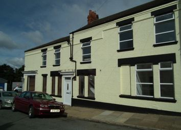 Thumbnail 1 bed flat to rent in Salisbury Street, Northampton