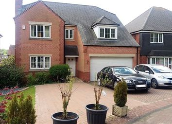Thumbnail 4 bed detached house for sale in Hastings Road, Millhouses, Sheffield