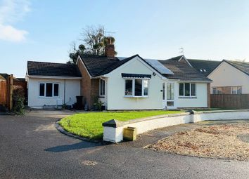 Thumbnail 3 bed detached bungalow for sale in Glenwood Gardens, Taunton