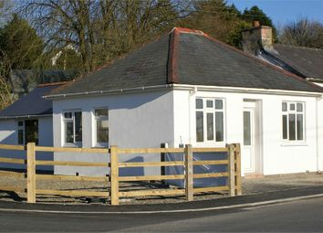 Thumbnail 3 bed detached bungalow for sale in Tegfan, Talgarreg, Llandysul, Ceredigion