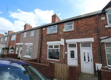 Thumbnail 3 bedroom terraced house to rent in Ironside Street, Houghton Le Spring