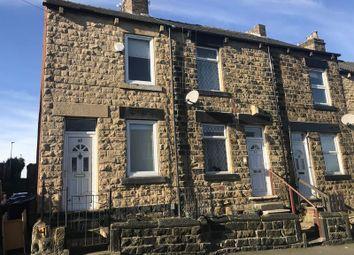 2 bed terraced house for sale in Dobie Street, Barnsley S70