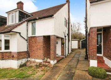 Thumbnail 3 bedroom semi-detached house for sale in Tempest Avenue, Potters Bar, Hertfordshire, 51 Tempest Avenue