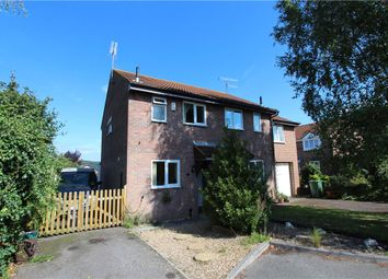 Thumbnail 2 bedroom semi-detached house for sale in Nailsea, Bristol