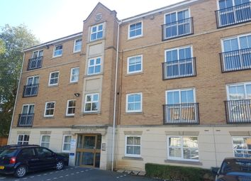 Thumbnail 2 bedroom flat to rent in 38 Lion Court, Northampton